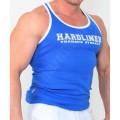 Tank Top hardliner® logo modré